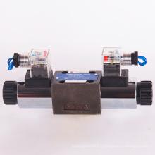 Vannes de contrôle directionnelles de solénoïde 4WE6 de haute qualité