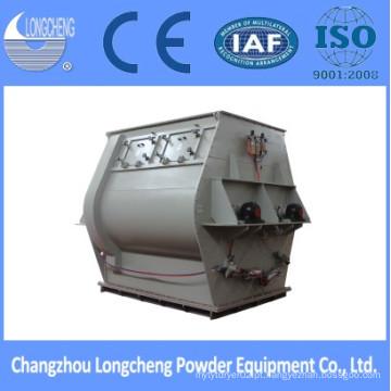 Máquina de mistura de eixo duplo Agravic com aço inoxidável