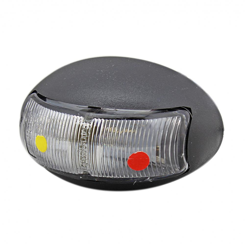 Semi Trailer Marker Lighting
