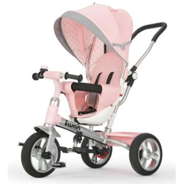 Baby stroller quality inspection