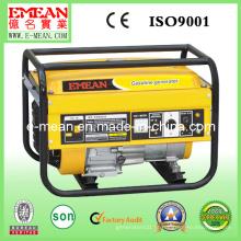 Gerador elétrico da gasolina 3kVA / 3kw com preço o mais barato (EM3500A)