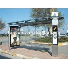 Bus Schutzdesign