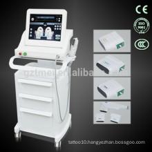 Hottest Hifu Intelligent control acne&scar removal skin rejuvenation machine