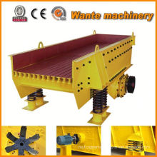 WANTE low price easy handling electromagnetic vibrating feeder