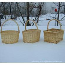 (BC-WB1014) Высокое качество Handmade естественной корзины корзины ивы / подарка