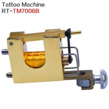 Quality Inspection for Aluminum Motor Tattoo Machine New design hot sale rotary free tattoo machine export to Bolivia Manufacturers