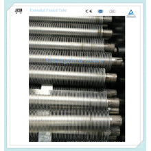 Stainless Steel Extruded Aluminum Finned Tube