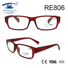 2017 Latest Design Fashion Reading Glasses (RE806)