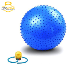 Yoga Balance Ball with Massage Dot