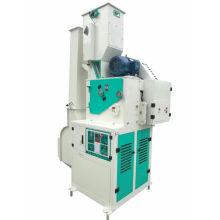 máquina descascaradora de arroz / descascaradora de arroz