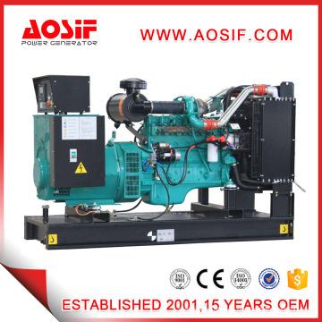 Generador de 350kw 440kVA 50Hz 1500rpm CUMMINS