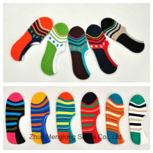 Fashion Lady Low Cut Cotton Socks Woman Liner Summer Socks