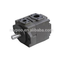 pv2r hydraulic pump vane pump for automatic plastic spoon making machine