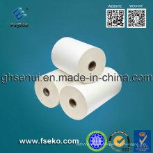 Película térmica BOPP 25mic Glossy para bolsa de papel (1510G)