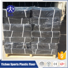 Children's playground Rubber Floor Rubber Tile