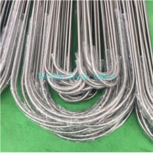 U Bending Copper Tubes for Heat Exchanger