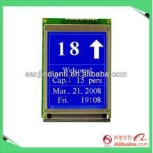 STEP Aufzug LCD-Anzeigetafel SM-04-UL, Aufzug Produkte
