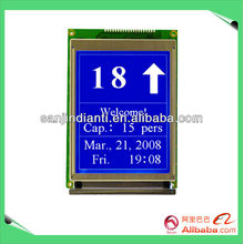 STEP elevator LCD display panel SM-04-UL, elevator products