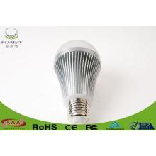 plastic case led bulb CE RoHS FCC 50,000H