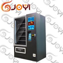 Двойной экран смарт-закуски и напитки Торговый автомат для B1