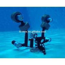 Robe de plongée vendue à chaud V11 xm-l lumière de spot de plongée lumière 900lumen / 140 large lumière de faisceau pour photo et vidéo lanterne de plongée