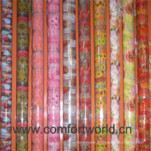 Impression de feuilles de PVC (SHPV00385)