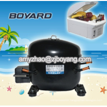 r134a 12v dc fridge compressor for ship boat mini fridge