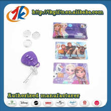 China Supplier Plastic Keychain e Bag Set Toy