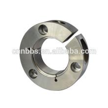 Precision cnc machining OEM made steel parts in Zhejiang Ningbo