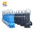 Tauchschlamm- und Abwasserpumpen zum Verkauf