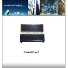 escalator step, escalator parts, escalator price