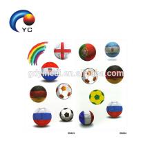 Оптовые поставщики тату-футбольные тату стикер Национальный флаг в 2018 году