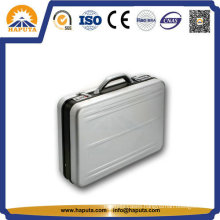 Business Aluminum Suit Case for Trip (HL-5208)