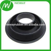 Diseño personalizado de compresión de silicona Grommet