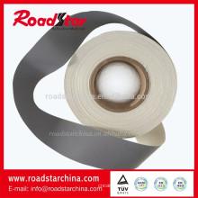 Reflexivo cuero artificial del PVC para el bolso