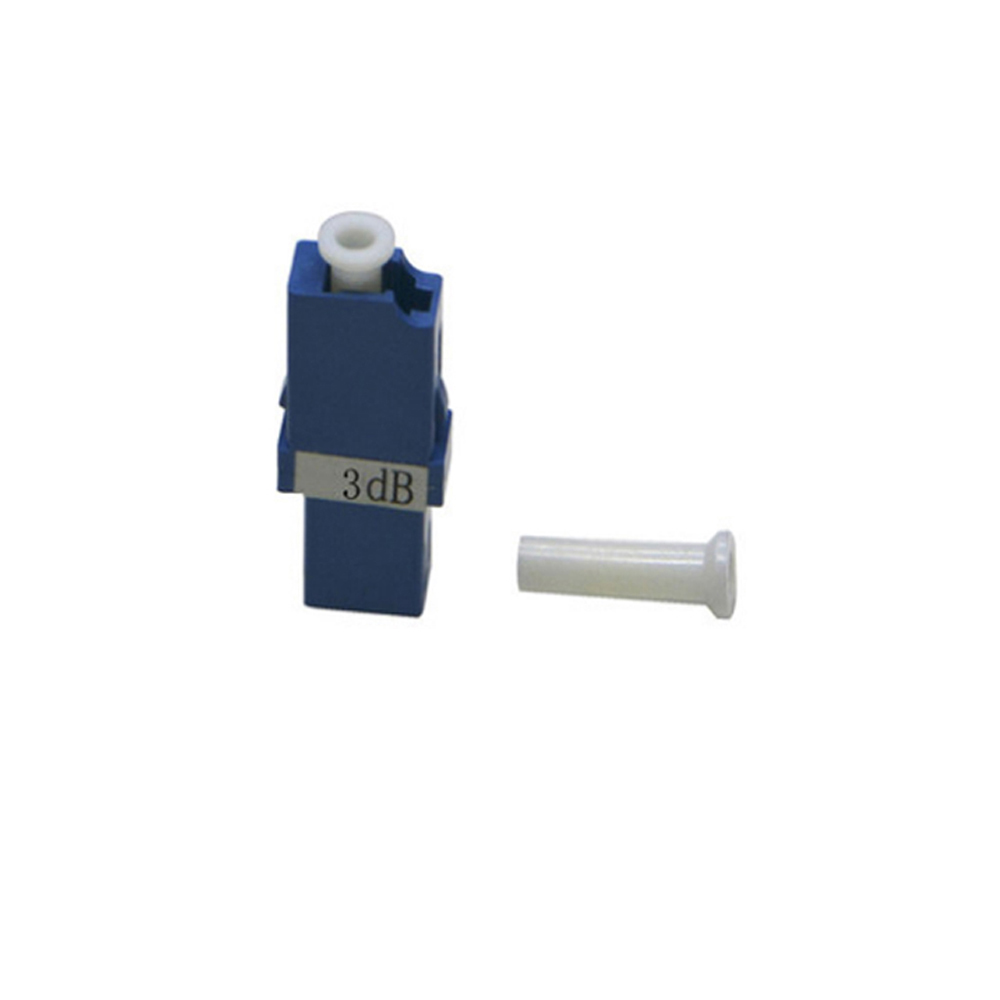 Single Mode Fiber Attenuator