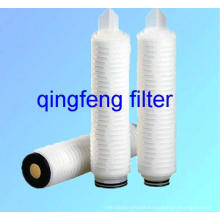 Hydrophilic 0.1um PTFE Filter Cartridge for Filtration