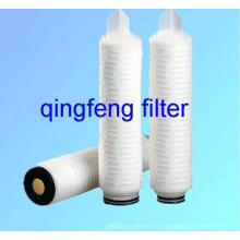 Гидрофильный 0.1um PTFE фильтр-картридж для фильтрации