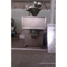 2017 GK-Serie Trockenverfahren Granulator, SS-Sprühgranulator, horizontale Polymer-Systeme Granulatoren