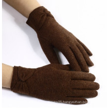Best selling High Quality Driving wool Gloves