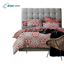 100% Polyester Luxury Home Linen Comforter Bedding Set
