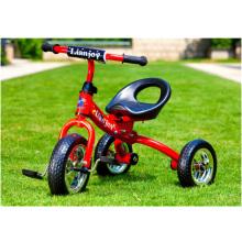 Детский трицикл детский педаль Trike Smart Trike дешевый трехколесный велосипед