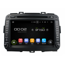 Car GPS Player for KIA Carens 2013