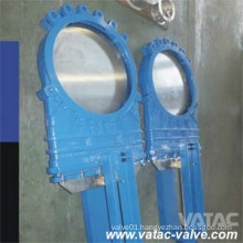 Cast Iron Wafer Type Knife Gate Valve