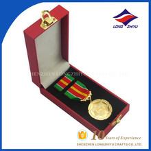 Souvenir Use and Metal Material design your own medal of honor