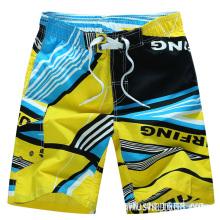 Wholesale Men Beach Shorts Fashion Surfing Swimwear Shorts
