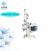 Industrial Rotary Evaporator With Chiller and Vacuum Pump