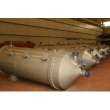 High Quality ASME Pressure Vessel
