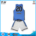 Резиновая форменная униформа для баскетбола