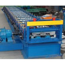 Piso Deck hoja azulejo que hace la máquina para la venta